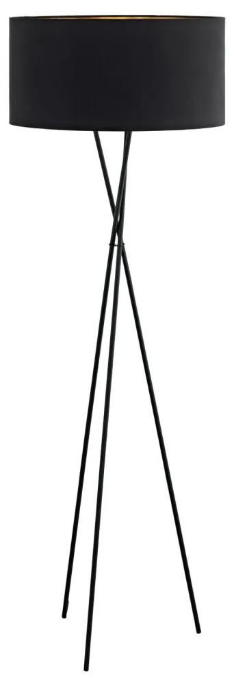 Eglo 95541 - Lampadar FONDACHELLI 1xE27/60W/230V