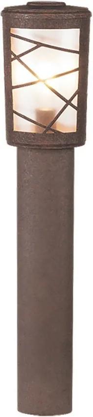 Rabalux 8759 - Lampă exterior PESCARA 1xE27/60W/230V IP44