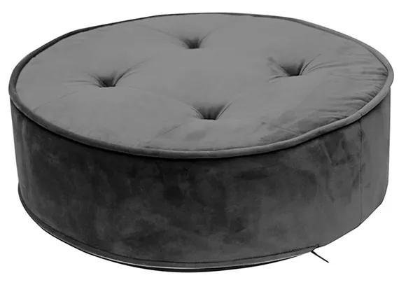 Taburet CMP Cushion gri