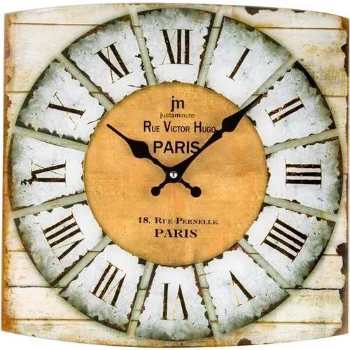 Ceas de perete Lowell 14876