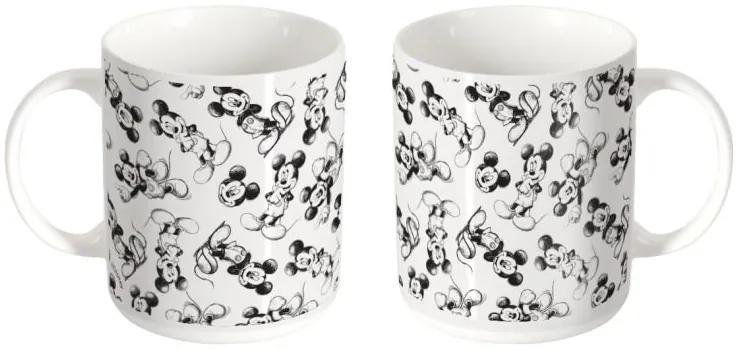 Cana portelan Mickey Mouse