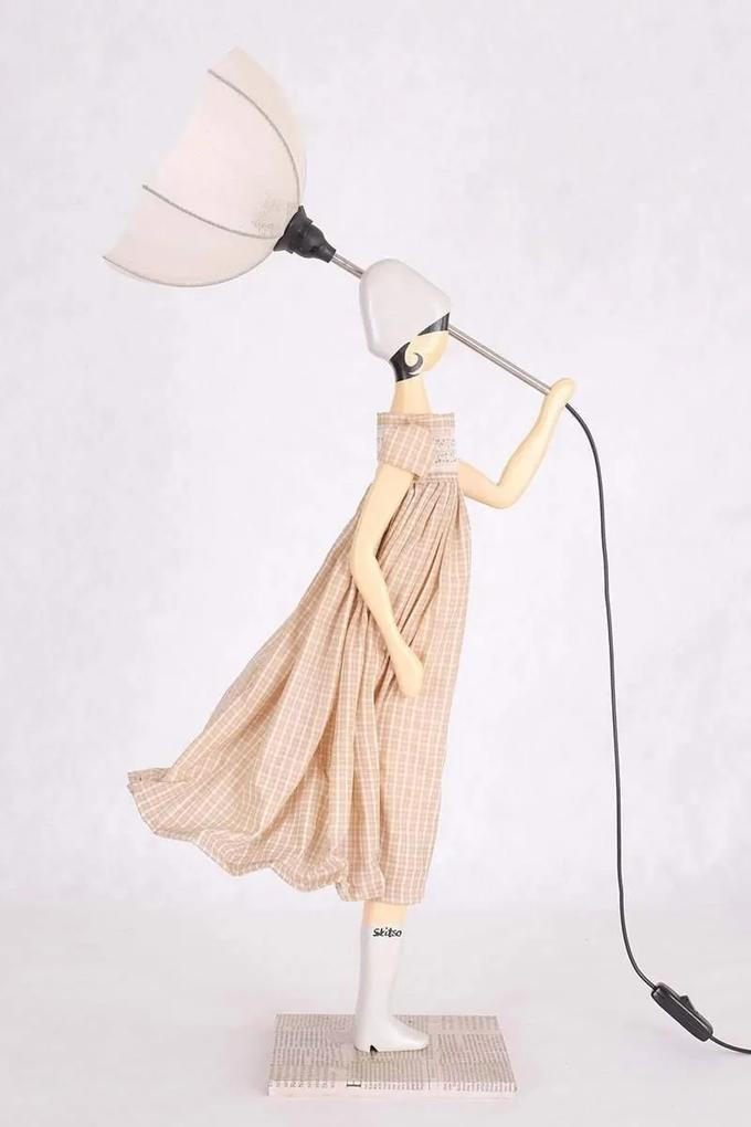 Skitso Girls Briz Lampa - 85 cm