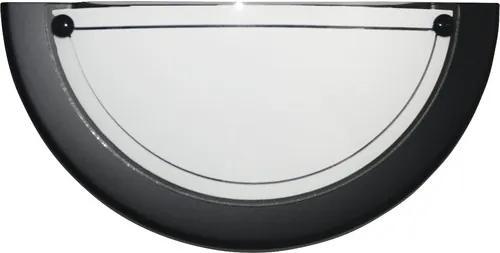 Aplica Top Light 5502/A/C E27 max. 1x60W, negru