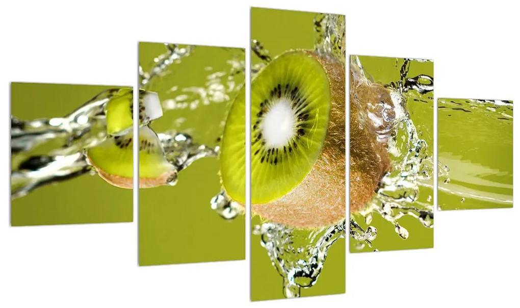 Tablou cu kiwi (K011144K12570)