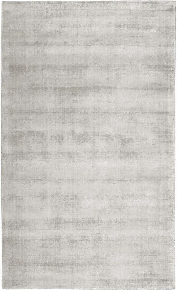 Covor din vascoza tesut manual Jane, 160 x 230 cm, gri-bej