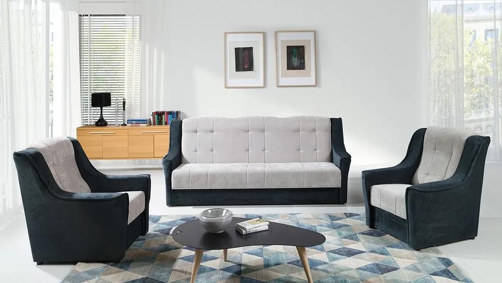 Set mobilier tapițat PG12