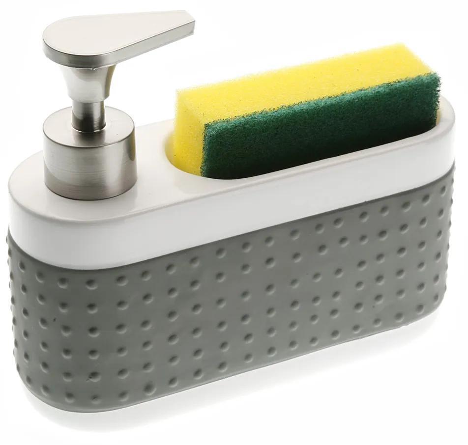 Dispenser sapun cu suport burete Versa Stoley