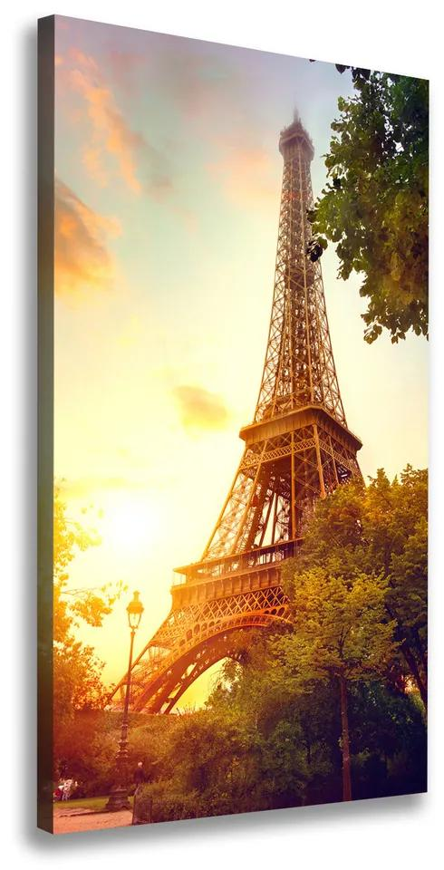 Print pe canvas Turnul Eiffel din Paris