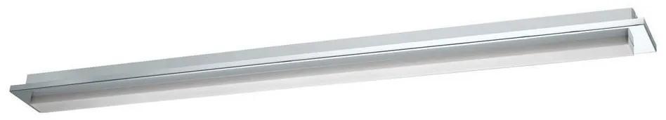 Eglo 97969 - Plafonieră baie LED CUMBRECITA LED/24,3W/230V IP44