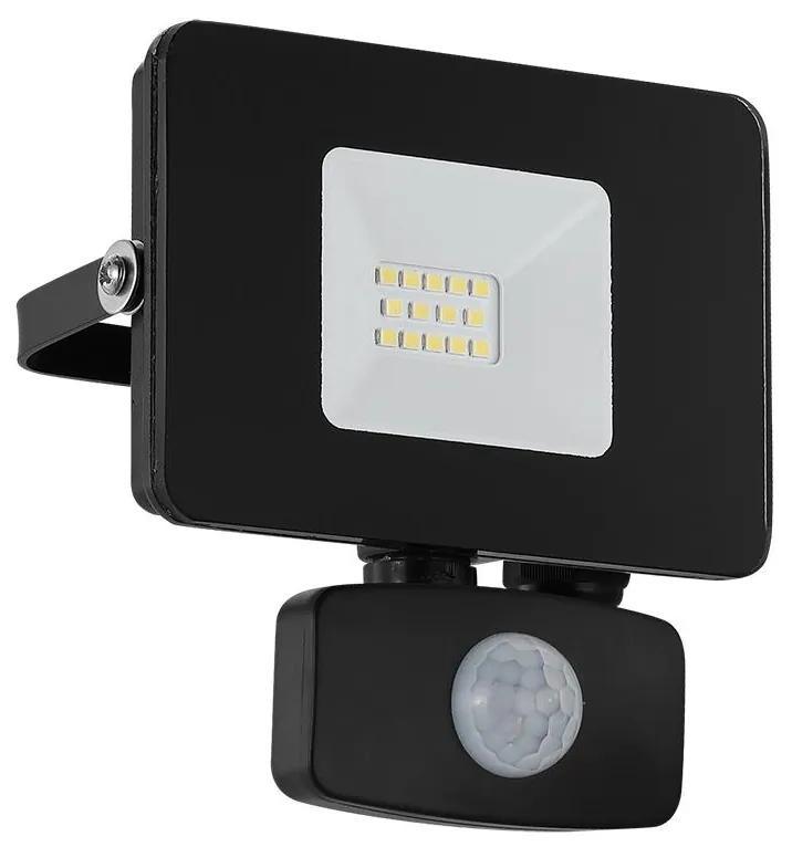 Eglo 97459 - LED Proiector cu senzor FAEDO 3 LED/10W/230V