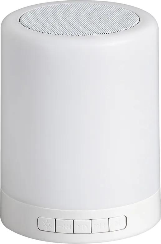 Rabalux - LED Lampă de masă dimmabilă cu difuzor 1xLED/2W/3,7V