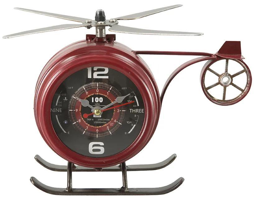 Ceas de masa Elicottero