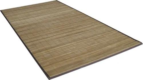 Covor din bambus natur 120x180 cm