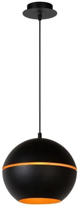Lucide 77475/25/30 - Lampa suspendata BINARI 1xE14/40W/230V
