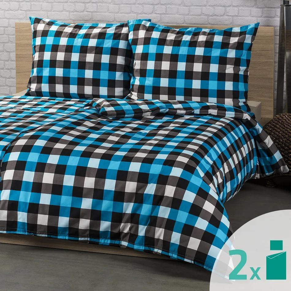 4Home Checker, 140 x 200 cm, 140 x 200 cm, 70 x 90 cm