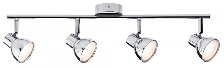 Paulmann 60357 - LED Lampă spot CUP 4xLED/4,6W/230V