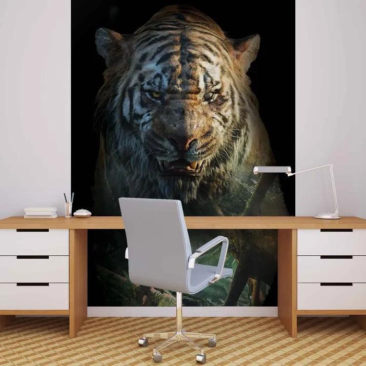The Jungle Book Fototapet, (184 x 254 cm)