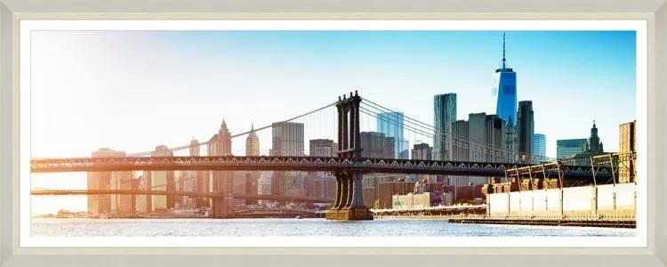 Tablou Framed Art New York Skyline