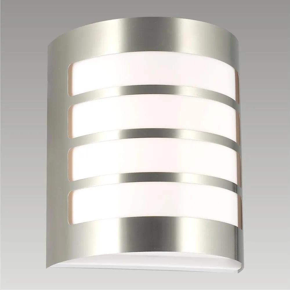 Corp de iluminat perete exterior TOLEDO 1xE27/11W/230V