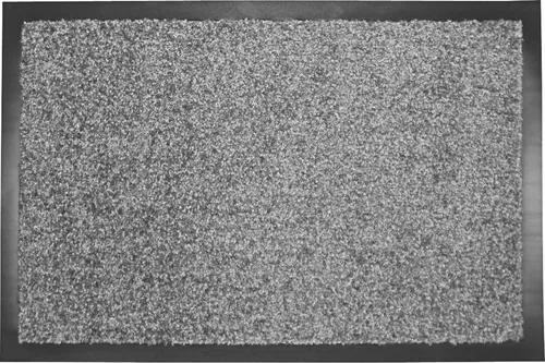 Traversa Clean Twist gri 90x150 cm