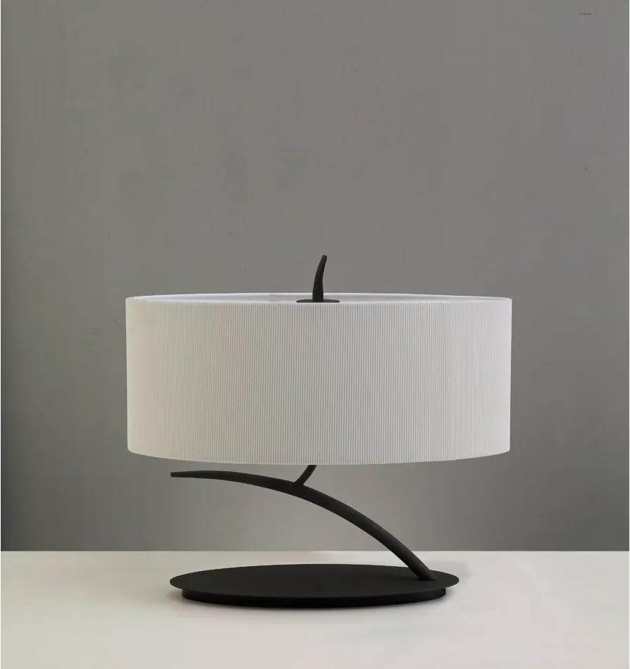 Mantra 1158 Veioze, Lampi de masă EVE antracit metal 2xE27 max. 20 W IP20