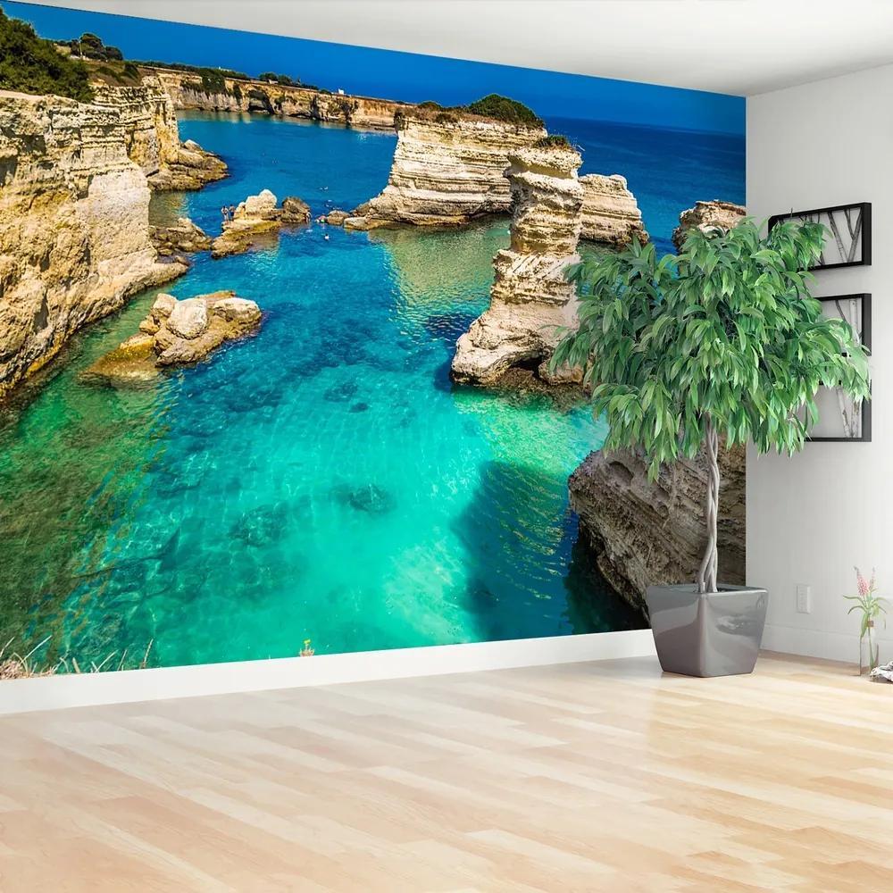 Fototapet Coasta Adriatică