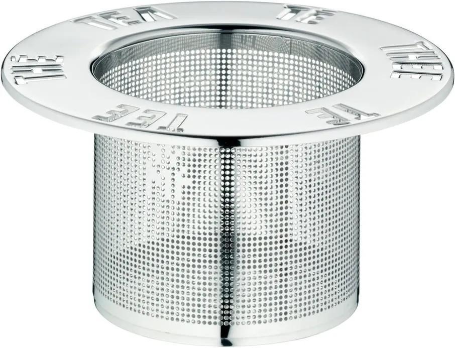 Sită pentru ceai din oțel inoxidabil Cromargan® WMF, înălțime 5,5 cm