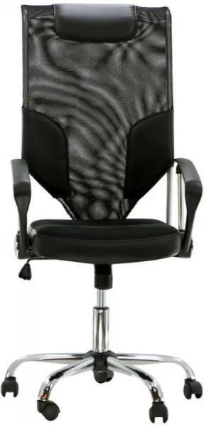 Scaun ergonomic OFF 600 Negru