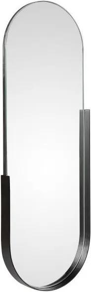 Oglinda WILORA - Sticla Natur Lungime(76 cm) x latime( 25 cm) x Inaltime( 4 cm)