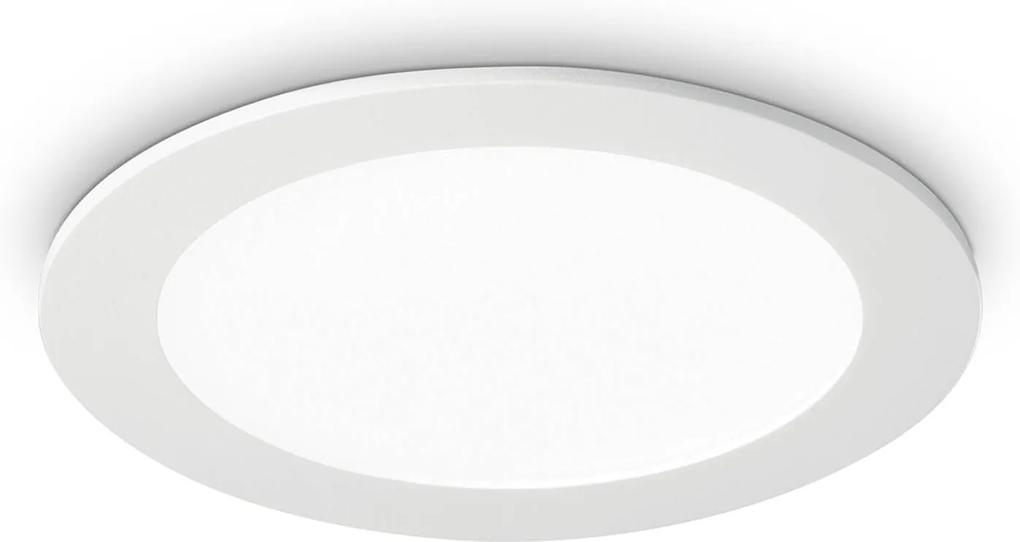 Spot-Incastrat-GROOVE-10W-ROUND-4000K-147666-Ideal-Lux
