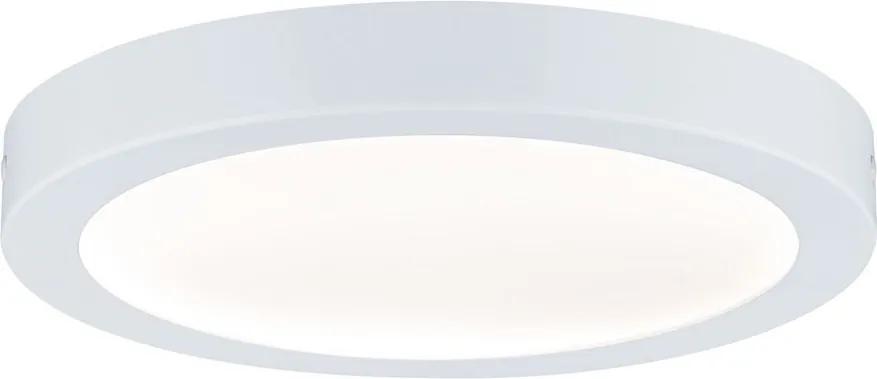 Paulmann 70899 - LED/22W Plafonieră ABIA 230V