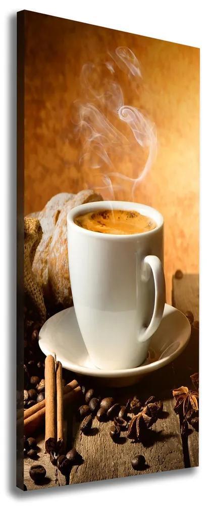 Tablou pe pânză canvas Ceașcă de cafea