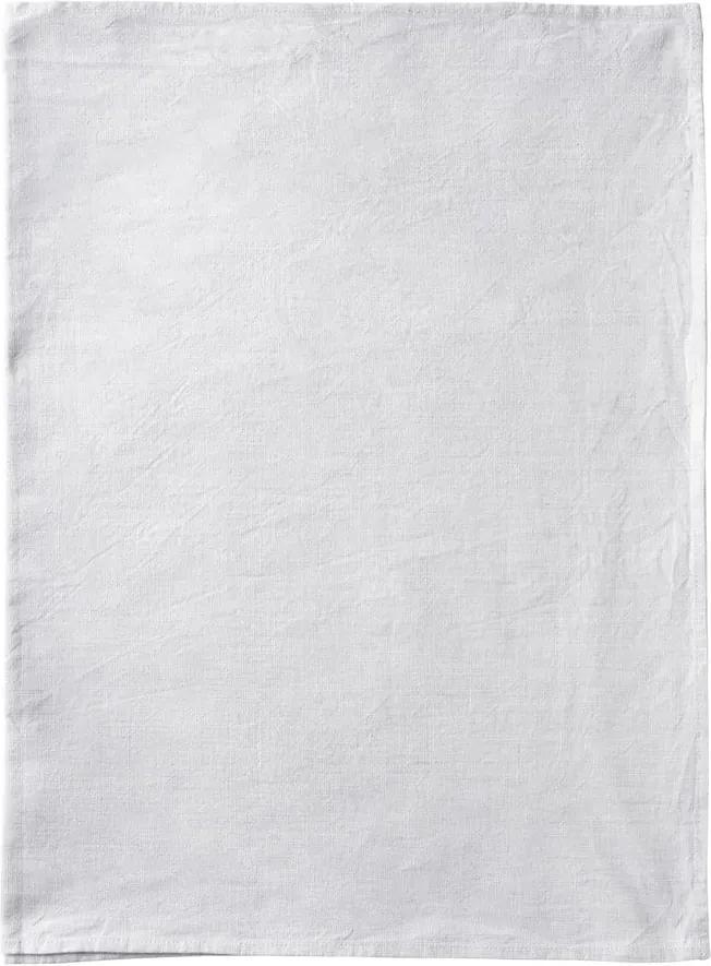 Napron / șervet pentru masă Blomus, 45 x 140 cm, gri deschis