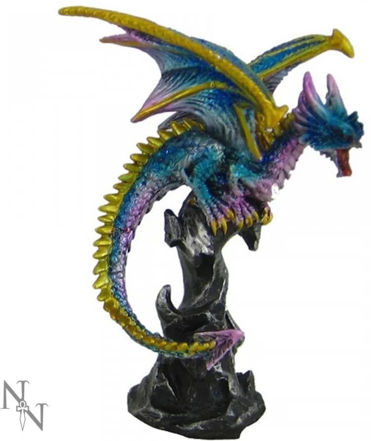 Statueta dragon Corberin 10.5 cm