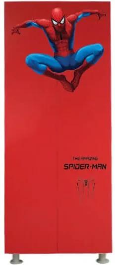 Dulap copii Spider-Man Uimitorul rosu