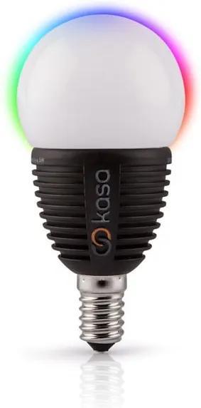 Bec LED inteligent cu bluetooth control Veho Kasa, E14