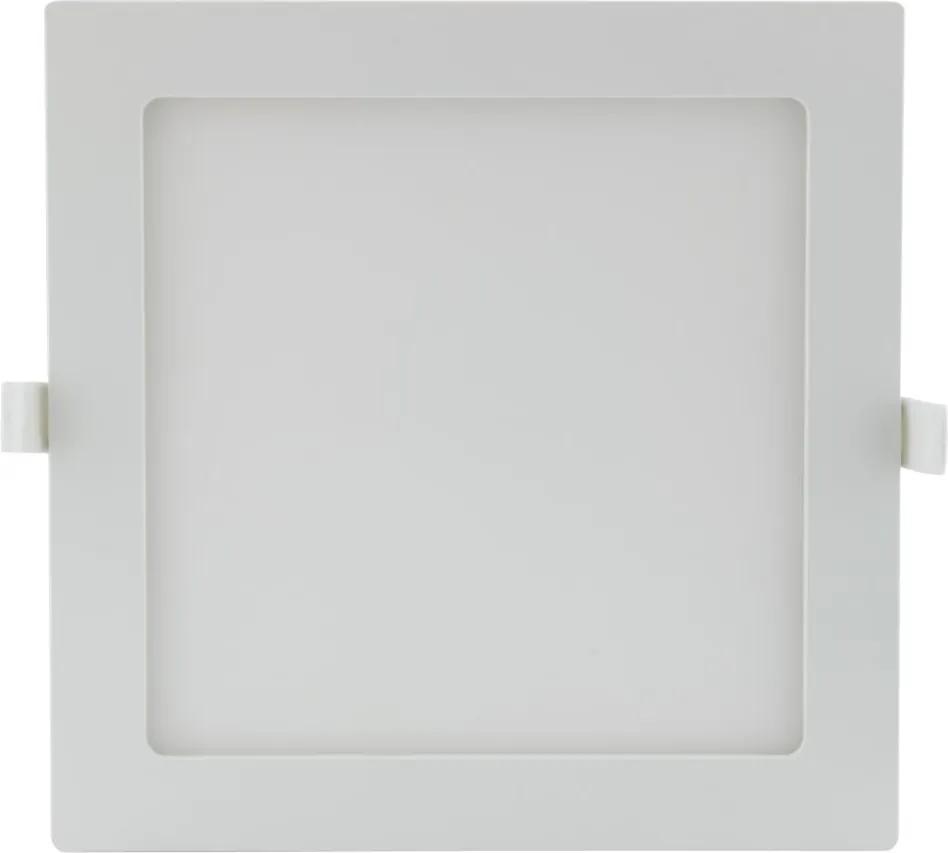 LED Lampă încastrată LED/24W/230V cu comutator de temperatură de culoare