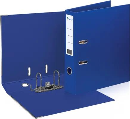 Biblioraft PVC Forpus 70 mm  20160 albastru inchis
