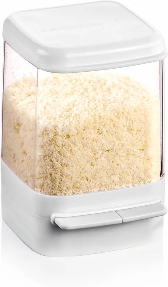 Doză igienică Tescoma Purity, pentru păstrarea parmezanului în frigider
