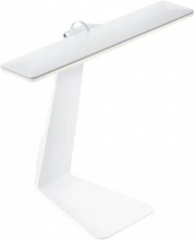 Trio R52621101 Lampi de masa LED alb incl. 1 x 3W, 3000K, 300Lm ↕ 21cm, ↔ 24cm