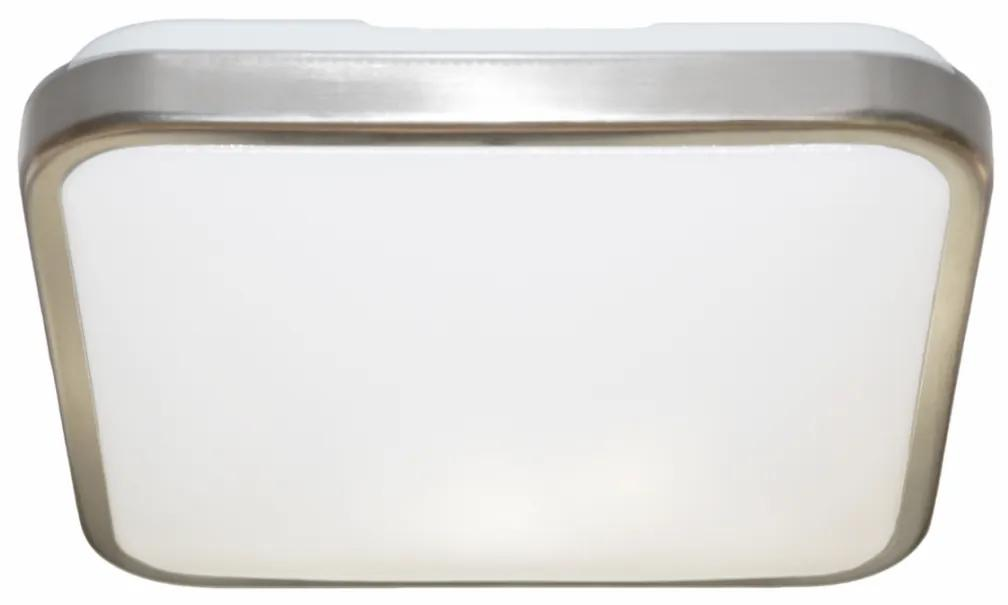 Top Light - LED plafonieră baie ONTARIO LED/13W/230V