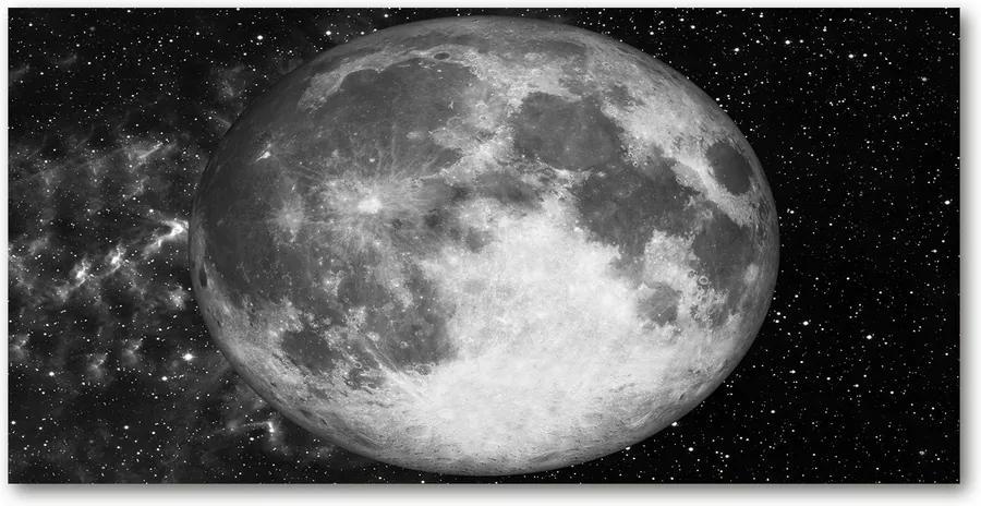 Tablou pe acril Lună