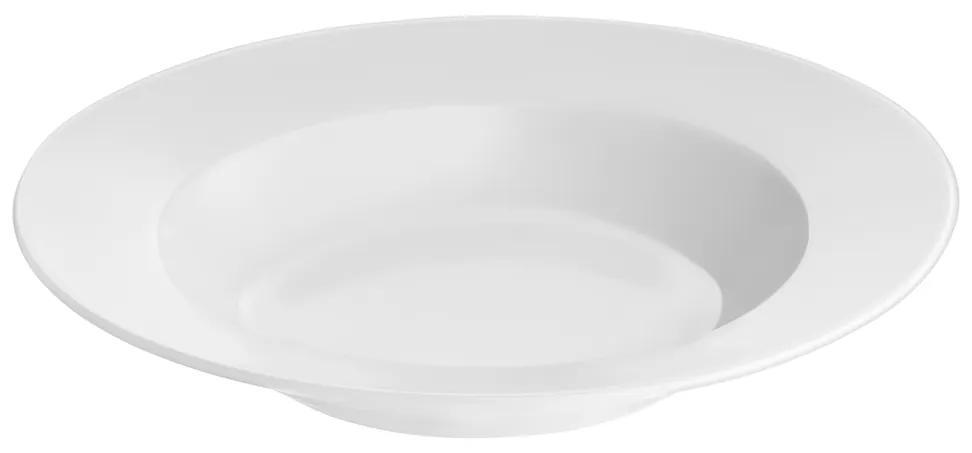 Farfurie adanca 22cm Basic White
