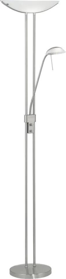 EGLO 85971 - Lampa cu lumina reglabila BAYA 1xR7s/230W+1xG9/33W