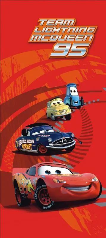 Tapet pentru u?ă - Cars Cars Disney 3 Tapet nețesute