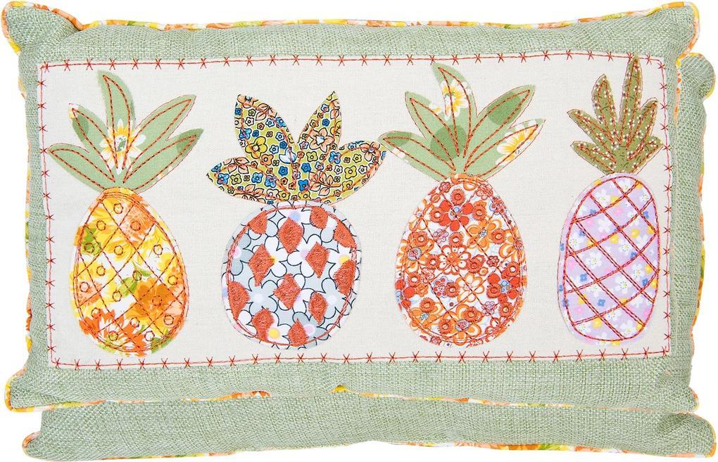 Perna decor ananas 36*23 cm