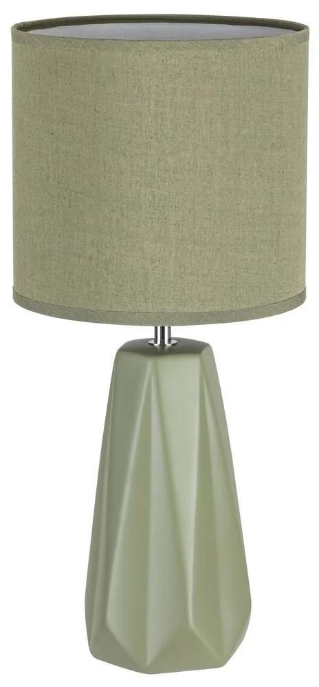 Rabalux 5703 - Lampă de masă AMIEL 1xE27/60W/230V