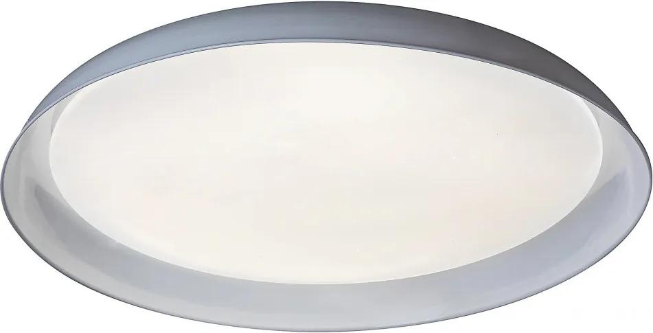Rábalux 1512 Plafoniere Lewis alb metal LED 40W 3600lm IP20 A+