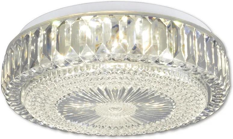 Top Light MICHIGAN - LED plafoniera baie LED/15W/230V