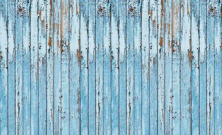 Wood Planks Fototapet, (208 x 146 cm)